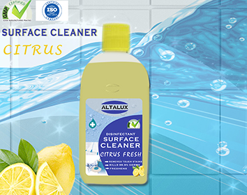Surface Cleaner/Floor Cleaner